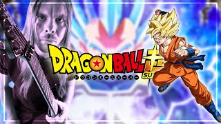 Dragon Ball Super - Ultimate Battle / Ultra Instinct [COVER]
