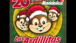 Mamacita donde esta Santa Claus Las Ardillitas de Lalo Guerrero