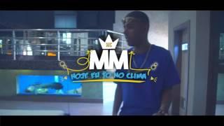 MC MM - VUCO VUCO COM A NOVINHA - HOJE EU TO NO CLIMA (LANÇAMENTO 2017) VIDEO CLIP OFICIAL