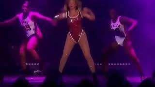 Beyonce - Nasty Freestyle