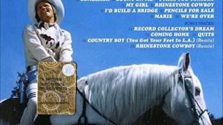 Glen Campbell Casey Kasem September 6, 1975 #1 Rhinestone Cowboy