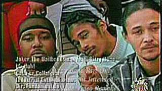 Bizzy Bone Part Only - Uh Huh