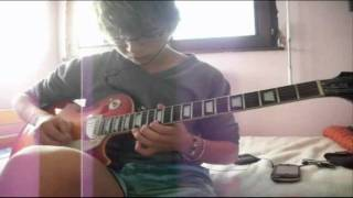 So fine   GNR Solo cover