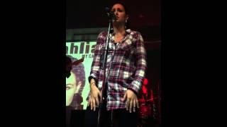 Kat Dahlia - Lava Live