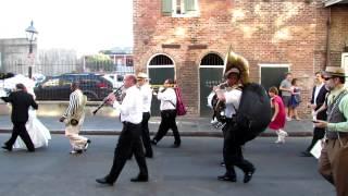 2012-04-06 - New Orleans LA