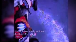 megalodonte -real camera Brasil megalodon Caught On Camera Brasil