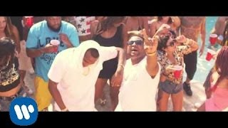 B.o.B - GET RIGHT ft. Mike Fresh [Official Video]