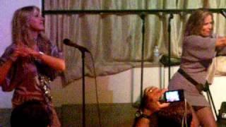 The Flirts Live @ The Granada 5/30/10