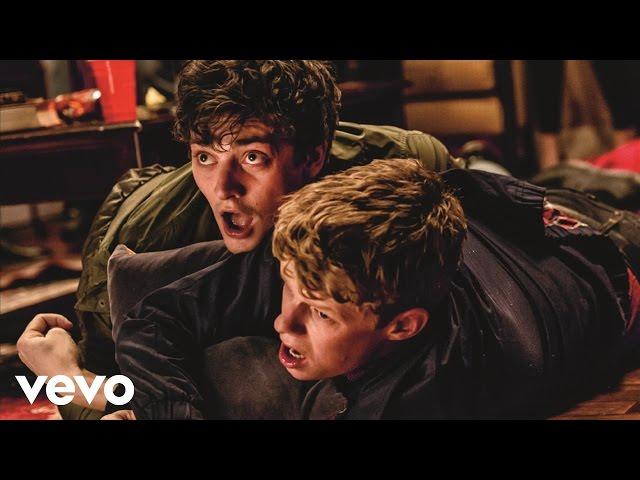 """Video de """"C'est la vie"""" de Stereophonics"""
