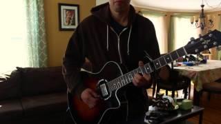 Monchy Y Alexandra - Passion guitarra