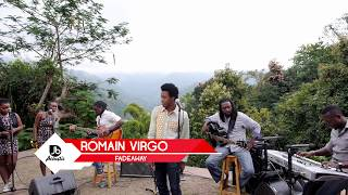 Romain Virgo | Fade Away | Jussbuss Acoustic | Season 2 | Episode 12