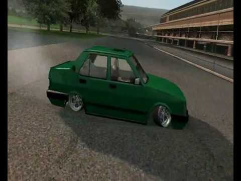 Live For Speed Şahin :)