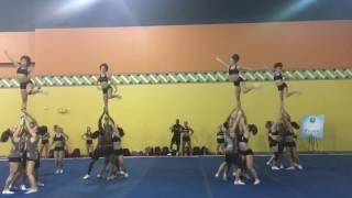 PROED practice at Coronado