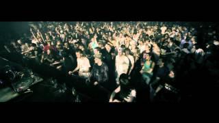 Amsterdam Bass Festival x Caspa & Foreign Beggars