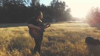 Gracious Tempest by Hillsong Young & Free - Cover by Leslie Adams