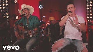 Pedro Paulo & Alex - Eu Voltei (Sony Music Live)