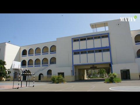 Video : Casablanca : Comment les établissements d'enseignement organisent les cours à distance