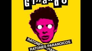 Ratones Paranoicos - La fuga (AUDIO)