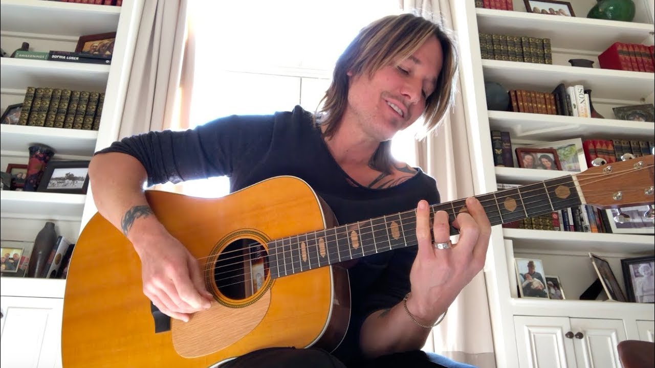 Best Ways To Surprise Your Boyfriend With Keith Urban Concert Tickets November