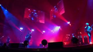 Kings of Leon 5/9/17 Closer LIVE HD
