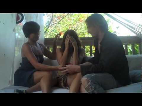 Download Video Sexy Threesome Polyamory Video To Bruises By Chairlift