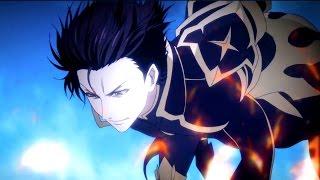 The King's Avatar「 AMV 」- Black Sky