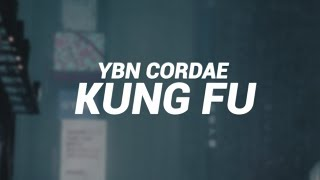 YBN Cordae - Kung Fu (Bass Boosted)