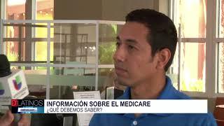 Conozca todo sobre el Medicare con Marco Merino de Florida Blue