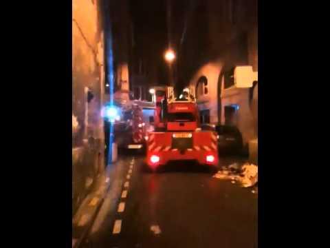 Fire in Bordeaux Part Four