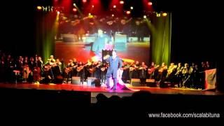 Scalabituna - Medley Carlos Paredes (XVI TUIST)