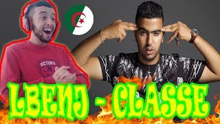 Lbenj - Classe  - REACTION Zinou MHD - البنج - كلاس width=