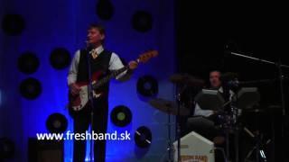 Fresh Band - Dnes večer Vám zábavu hráme