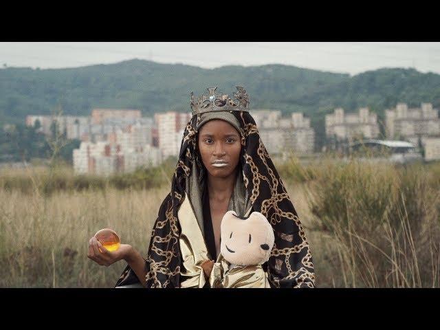 """Video de """"La Moreneta"""" de Alavedra"""