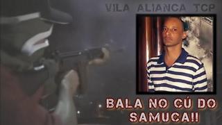 MC DIMENOR DO PARAPAZ - BALA NO CÚ DO SAMUCA ♫ ((DJ LABIRINTO)) PINHEIRO - VJ 2017