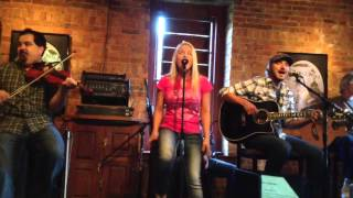 Rachel Holder At the Gamble Mill Part 1