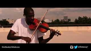 (Violin) Blood on the Leaves - Eric Stanley (Kanye West Cover)