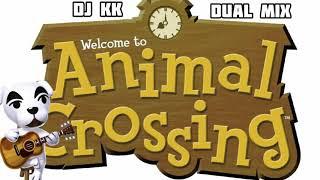 Animal Crossing - DJ KK (Dual Mix)
