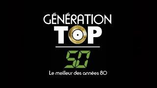 """Teaser du Spectacle """"Génération TOP 50"""""""