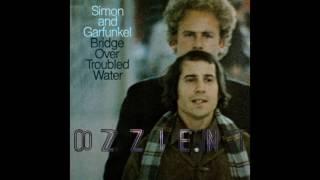 Simon & Garfunkel - Bridge Over Troubled Water (Hip Hop/Trap Beat Prod. By Ozzient)