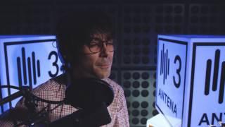 Luís Severo - Planície (Tudo Igual) (Ao vivo na Antena 3)
