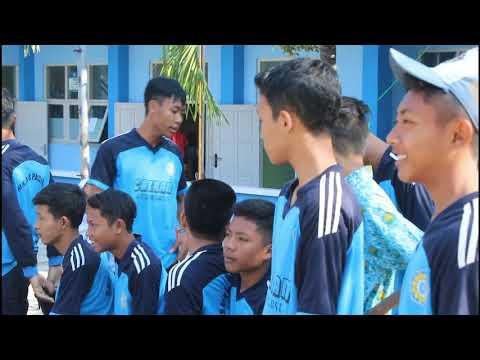 PHBN 2019 SMK MUHAMMADIYAH 8 PACIRAN