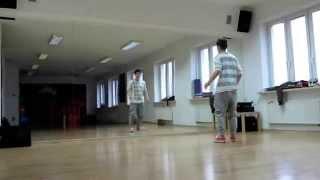Ben Cocks - So Cold CzuCzu Dance Choreo