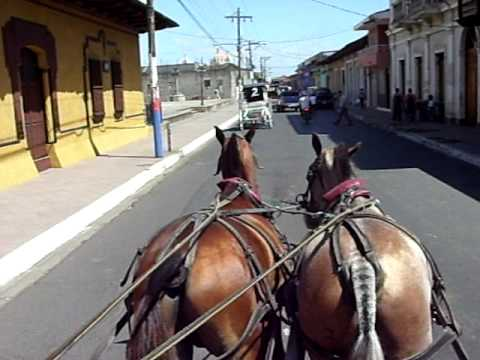 Granada Tour