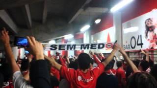 Vamos cantar pelo Benfica