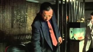 Yakuza Speech