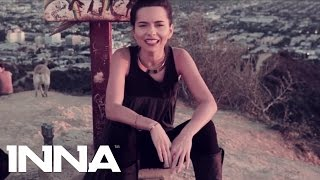 INNA - More Than Friends | Live on the hills @ Los Angeles