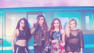 Little Mix  No More Sad Songs Lyrics