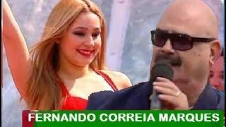 """Fernando Correia Marques """"Louco Pra Te Amar"""""""