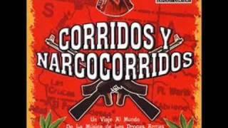 Grupo Exterminador- Cruz De Marihuana