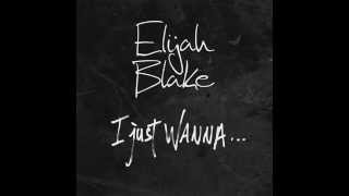 Elijah Blake ft Marina – I Just Wanna (Remix cover)